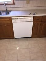 Dishwasher for sale in great working condition