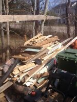 Junk removal, apparment clean outs and more insured