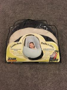 Jolly Jumper Cuddle Bag