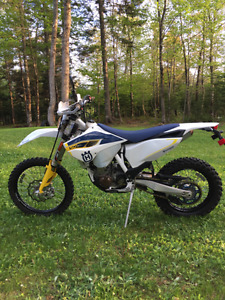 For Sale Husqvarna FE501S Motorcycle