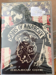 Sons of Anarchy - Seasons 1 - 7