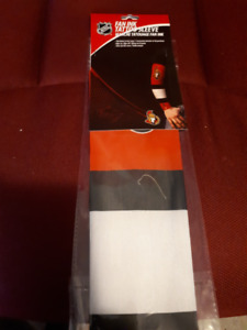 Ottawa Senators NHL Tattoo Sleeve NEW