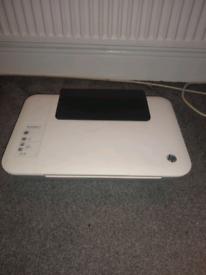 HP Deskjet printer/scanner for sale £30 ONO