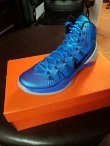 newest c9116 ef069 Nike Hyperdunks 2013