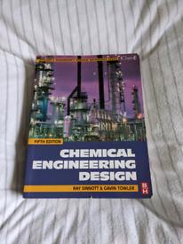 Engineering text books