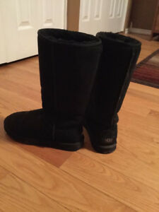 UGG BOOTS and GUESS BOOTS LIke new