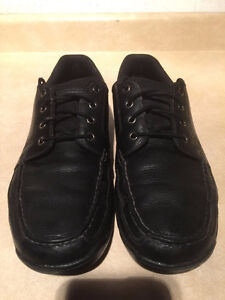Men's Rockport Leather Shoes Size 11.5 London Ontario image 4