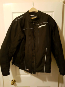 Can Am Spyder Spring and Fall Jacket