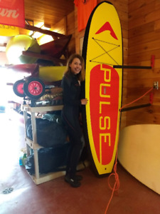 Pulse SUP Youth Paddle Board