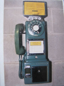 Wanted: Antique Telephones-Old Telephone Parts-Old Telephone Sig Kawartha Lakes Peterborough Area image 8