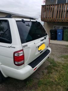 Nissan Pathfinder 2004 for sale