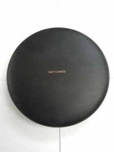 Samsung WIRELESS CHARGER CONVERTIBLE WITH TRAVEL ADAPTER