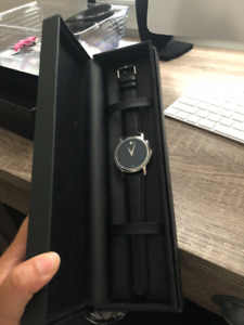 Movado classic Mens Museum Watch