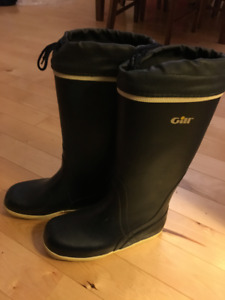 Gill Women's Sailing Boots
