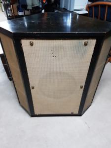 Early James B Lansing JBL D130, 175, N1200 16 Ohm Speaker