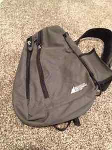 Mountain Equipment Coop cross body bag