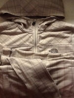 Ladies Jacket, The North Face