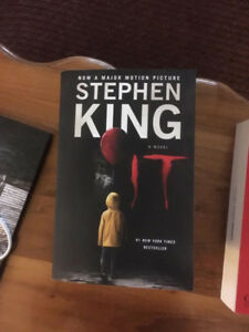 Stephen King's It (Trade Paperback, Basically New, Unread)