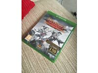New and Sealed Copy of Divinity: Original Sin for Xbox One