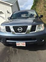2006 Nissan Pathfinder SUV, Crossover mint must see !!!!!!!!!!!!