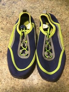 Water shoes size 13
