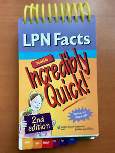 LPN Facts by Lippincott