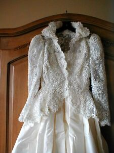 Wedding dress kijiji free classifieds in ottawa find a for Wedding dress stores ottawa