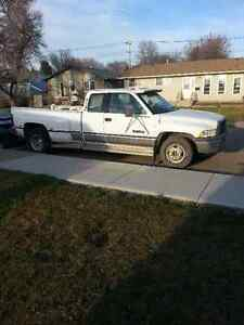 1995 Dodge Power Ram 3500 Other