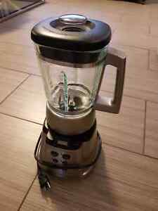 Cusinart 600 watt blender like new
