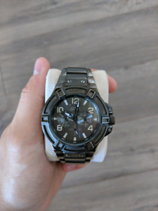 Guess & Tiesto Divers Chronograph watch