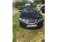 Saab 9-3 linear convertible for sale