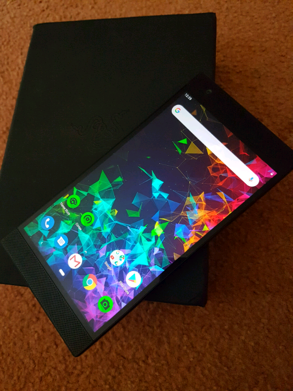 Razer phone 2 | in Southside, Glasgow | Gumtree