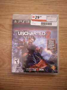 PS3 - Uncharted 2