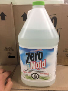 Mold Remover / Control 3.78 L bottle