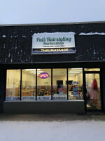 Patthara's Thai Massage & Salon
