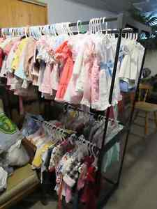 HUGE SELECTION OF BABY / PREEMIE GIRL CLOTHING/DRESSES  $1 EACH Cornwall Ontario image 8