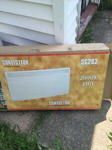 Convecteur