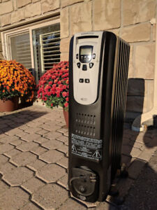 Kenwood Electronic Oil Heater