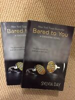 Bared to You by Sylvia Day- 7.00