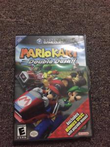 Mario Kart Double Dash With Bonus Disk