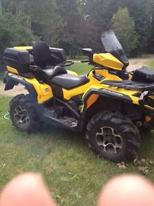 2014 can am 1000 outlander