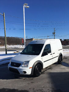 2012 Ford Transit Connect XLT Fourgonnette, fourgon