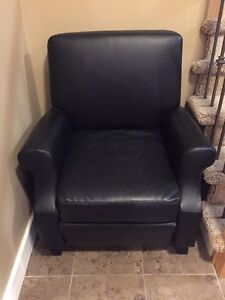 Black chair for sale