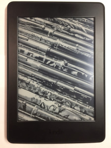 Kindle Paperwhite 3 Perfect Condition