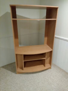 TV stand, office desk, stainless steel natural gas BBQ