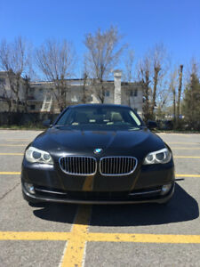 BMW 528I Xdrive 2012 Premium Package