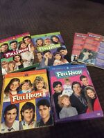 Full house series $20 entire collection
