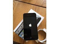 Black iPhone 4S 16GB
