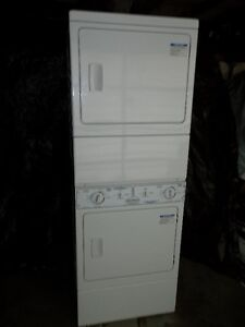 NEW! Speed Queen X-Large Capacity Double Stacked GAS Dryer