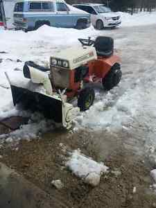 Allis Chalmers 310 gas ( will deliver )